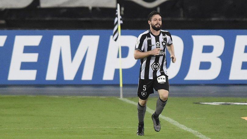 Beşiktaş için Joao Paulo iddiası! BJK transfer haberleri