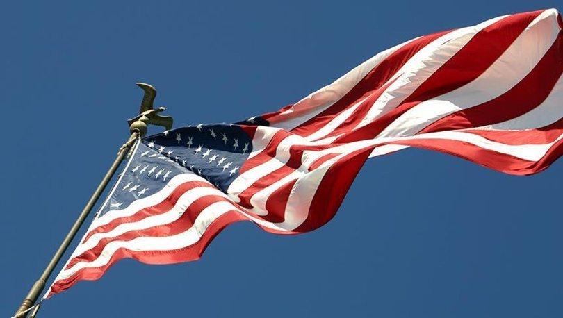 ABD'den, İran'daki protestolar nedeniyle bu ülkedeki bazı yetkililere yaptırım