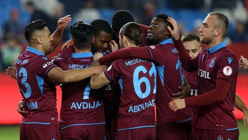 Trabzonspor - Altay | CANLI YAYIN! Trabzonspor Altay maçı saat kaçta, hangi kanalda? Trabzonspor maç