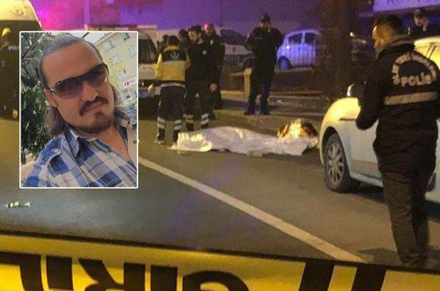 Başkent'te kıskançlık krizi! Polis öldürüp teslim oldu!