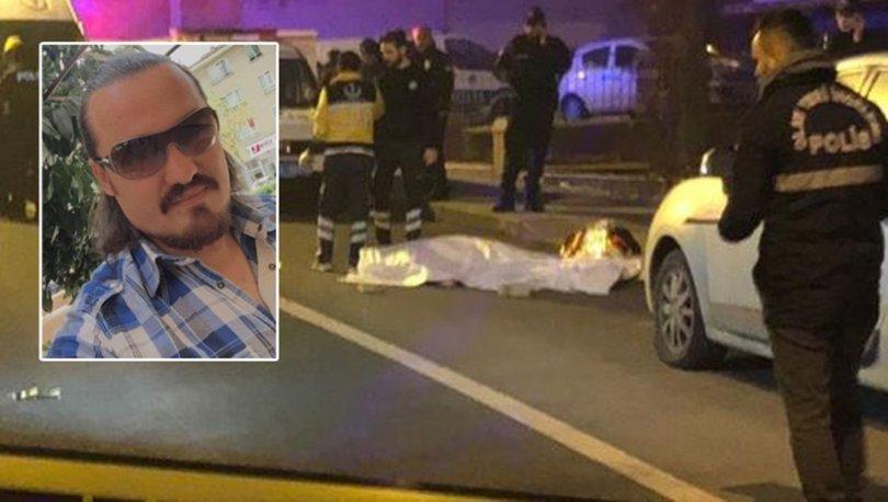 SOn DAKİKA AKILALMAZ DEHŞET! Kıskançlık krizine giren polis öldürüp teslim oldu!