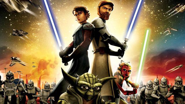 En kötüsünden en iyisine Star Wars filmleri