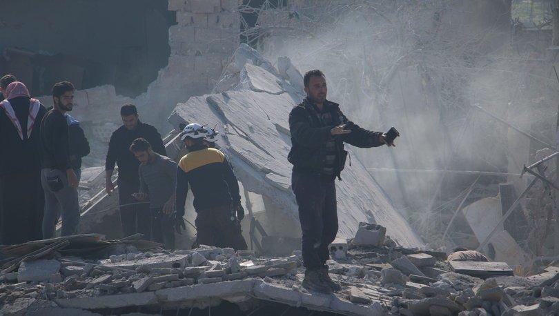 BM'den İdlib uyarısı: Alarm verici