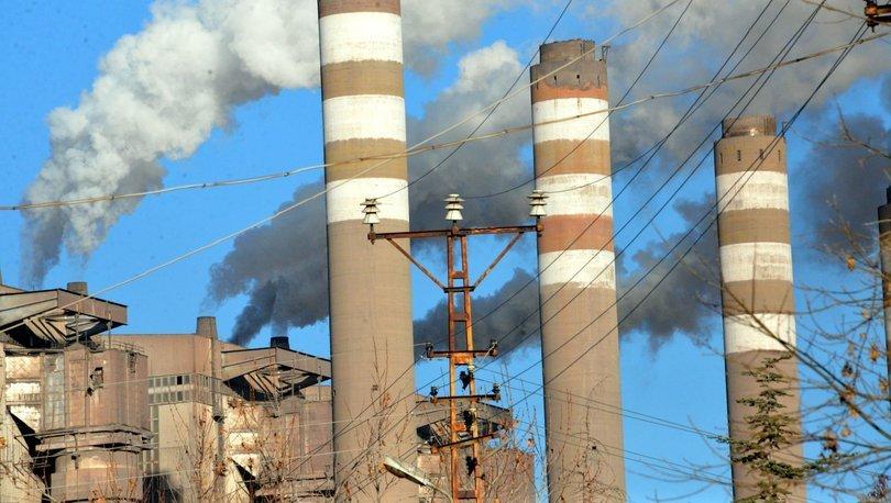 kömür santralı