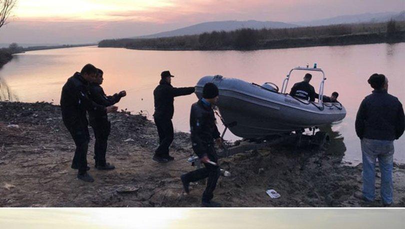 SON DAKİKA KAHREDEN OLAY! Terkos Gölü'nde kayıp 2 kişinin cansız bedenine ulaşıldı! - Haberler
