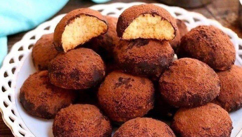 Arap kurabiyesi nasıl yapılır?