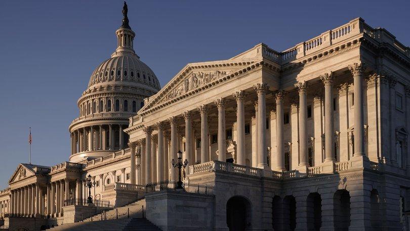 Dışişleri'nden ABD Kongresi'ne kınama