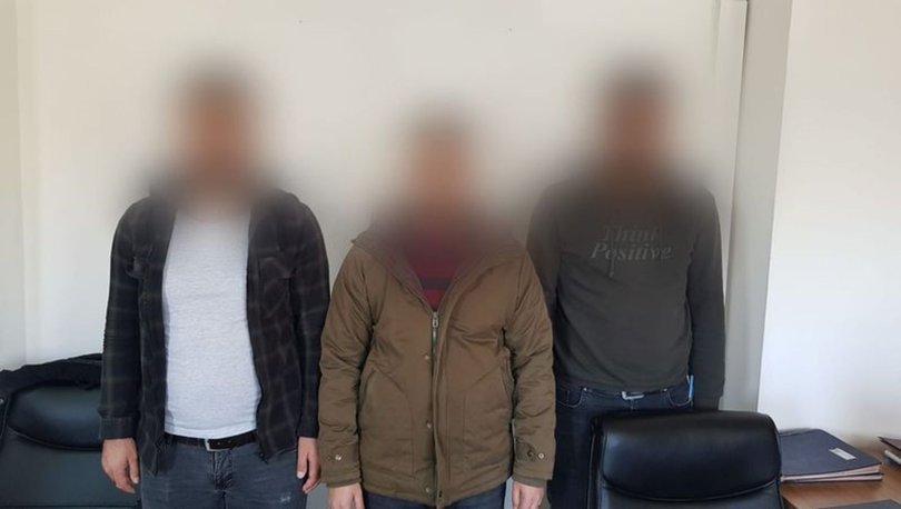 Siirt'te yönetici düzeyindeki 3 terörist teslim oldu