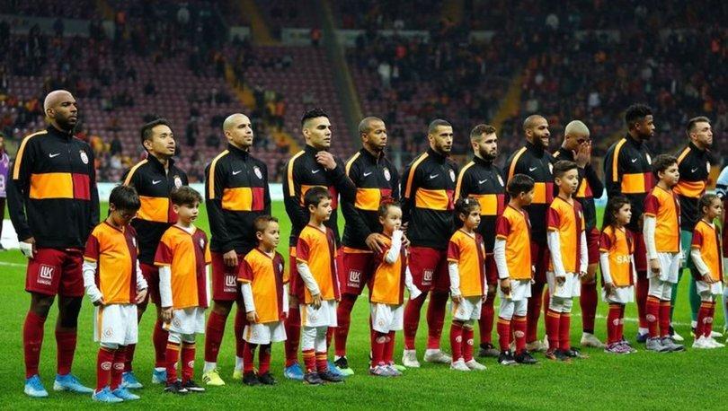 Galatasaray, Göztepe'ye 17 yıldır kaybetmiyor