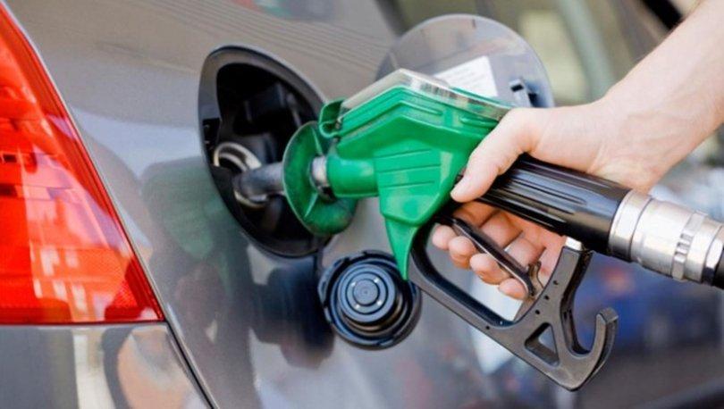 Benzine 19, Motorine 32 ve LPG'ye 7 kuruş zam göründü
