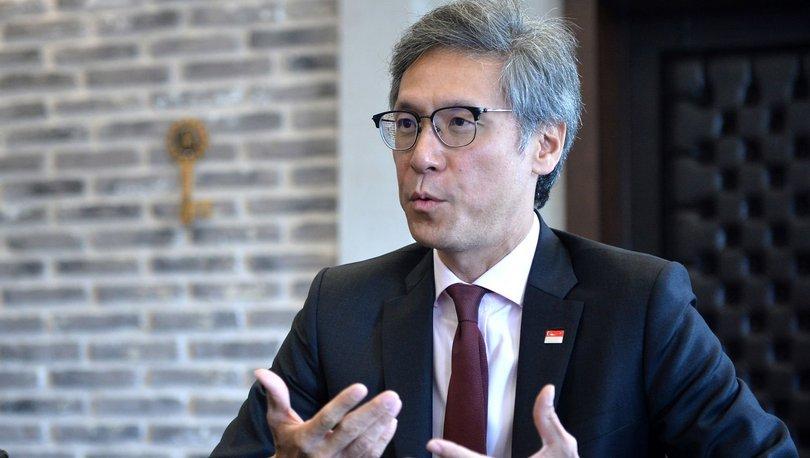 Singapur'un Türkiye Büyükelçisi Jonathan Tow, Habertürk için yazdı