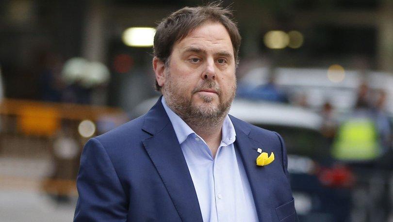 Avrupa Katalan siyasetçiye 'dokunulmazlık' verince İspanya karıştı