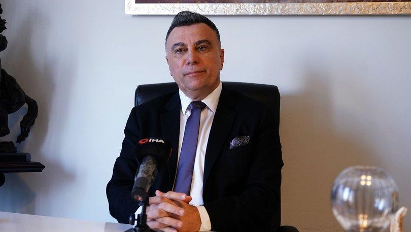 Ahmet Özdoğan: