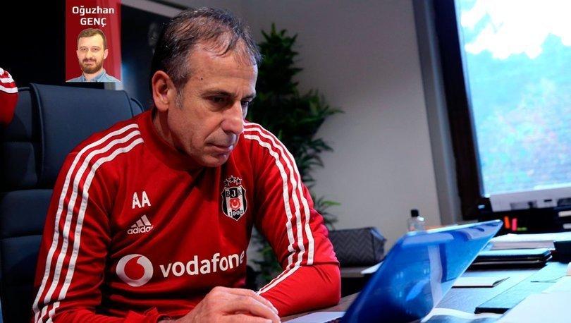Abdullah Avcı, Fenerbahçe Beşiktaş derbisinin şifresini verdi!