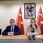 """""""GÜMRÜK BİRLİĞİ'NİN GÜNCELLENMESİ İKİ TARAFIN DA YARARINA"""""""