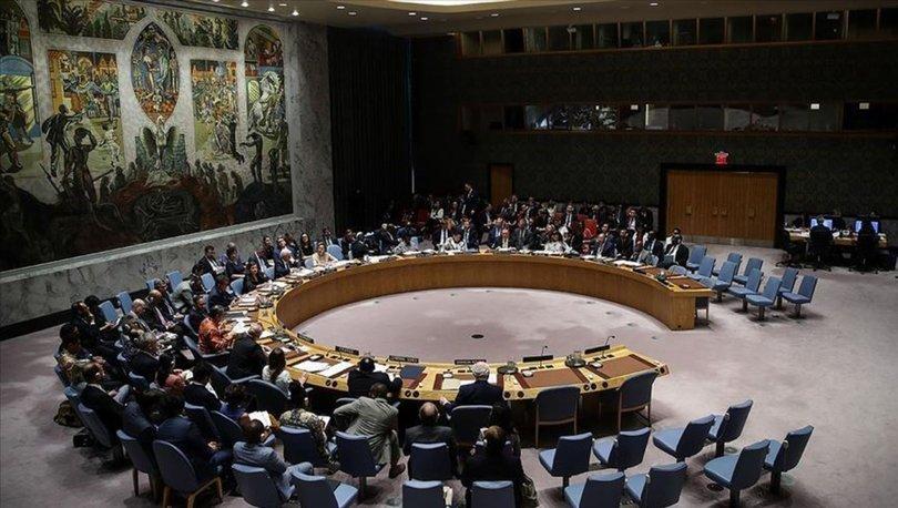 Son dakika... Rusya ve Çin Suriye'ye yardımın yenilenmesini veto etti