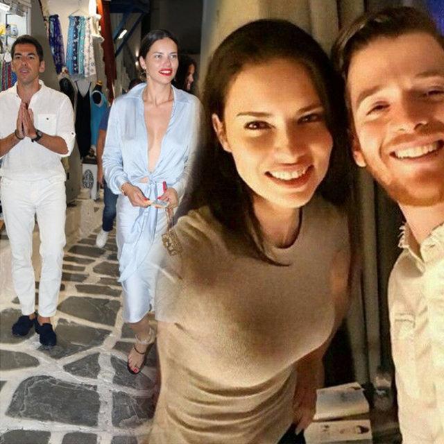 Adriana Lima'dan eski sevgililerini üzecek paylaşım - Magazin haberleri