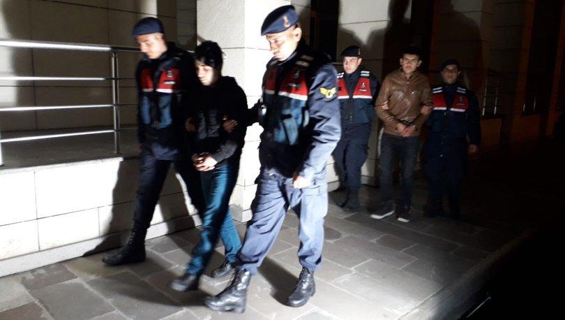 15 yaşındaki Afgan genci öldüren 2 arkadaşı tutuklandı