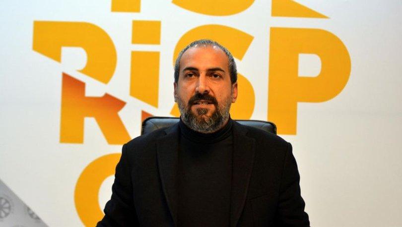 Mustafa Tokgöz: Bu turu da geçmeyi başaracağız