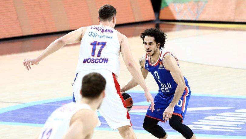 Avrupa basketbolunun kulüpler düzeyindeki en önemli organizasyonu THY Avrupa Ligi'nde 15. hafta maçları tamamlandı