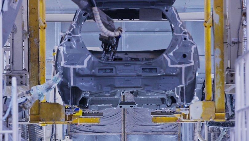 Nissan'dan 300 milyon dolarlık yatırım