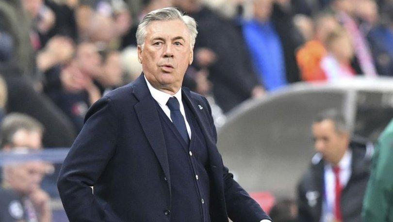 Carlo Ancelotti resmen Everton'da!