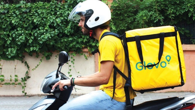 Glovo unicorn oldu