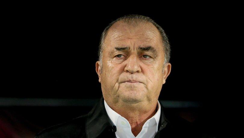 Fatih Terim, Göztepe maçı sonrası açıklamalar yaptı:
