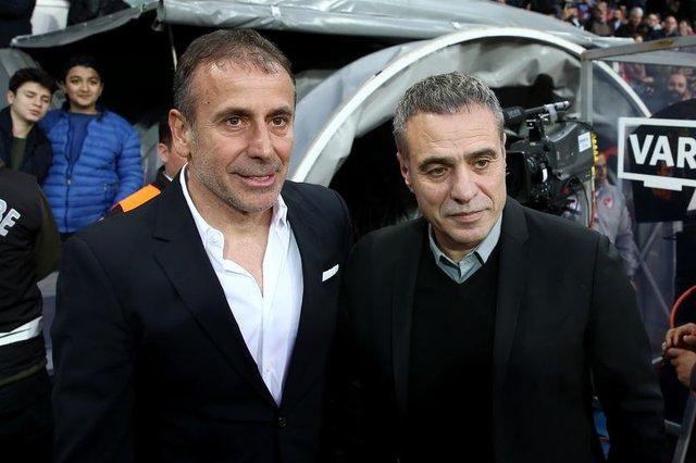 Fenerbahçe - Beşiktaş derbi maçı muhtemel 11'leri! Fenerbahçe Beşiktaş maçı ne zaman saat kaçta, hangi kanalda?
