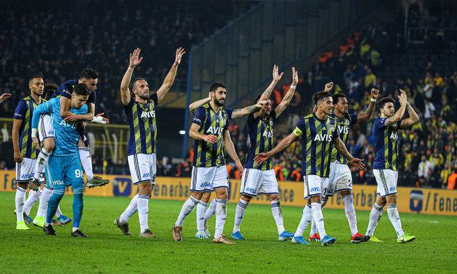 Rıdvan Dilmen'den Fenerbahçe - Beşiktaş maçı yorumu