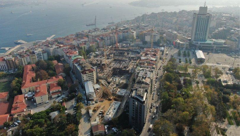 Haydar Ali Yıldız: Deprem odaklı kentsel dönüşüm esasıyla hareket edeceğiz