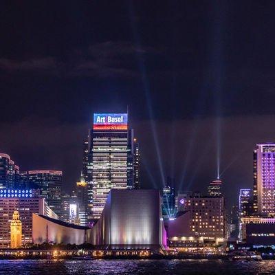 Hong Kong Krizi & Art Basel 2020