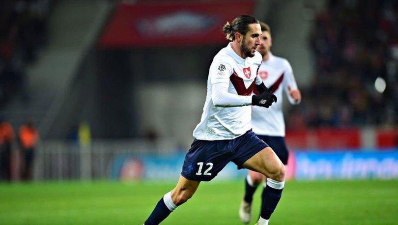 Trabzonspor'a Yusuf Yazıcı'dan 1 milyon Euro!