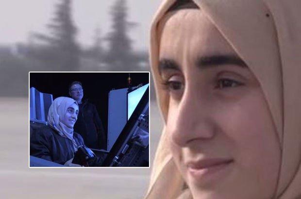 Şırnaklı Zeynep'in hayali gerçek oldu!