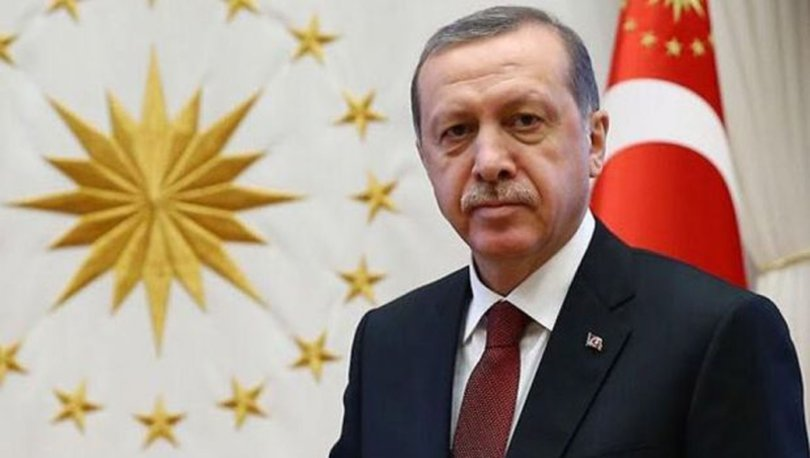 Cumhurbaşkanı Erdoğan'dan Sarıkamış mesajı