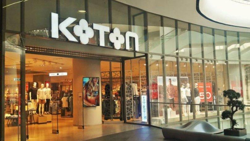 Koton açılış ve kapanış saatleri: Koton saat kaçta açılıyor kaçta kapanıyor?