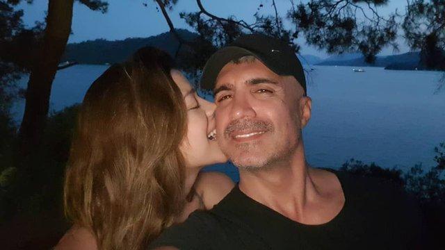 Özcan Deniz: En büyük aşk - Magazin haberleri