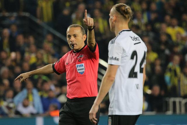 Fenerbahçe - Beşiktaş derbisinin yazar yorumları