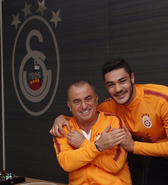 Galatasaray'da büyük değişim! Herkes altın jenerasyonu bekliyor! Mustafa Kapı, Atalay Babacan...