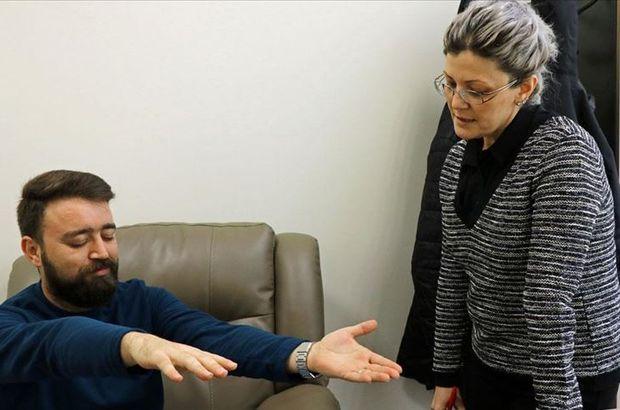 Hipnozla tedavi yöntemi hastalıklara çare oluyor