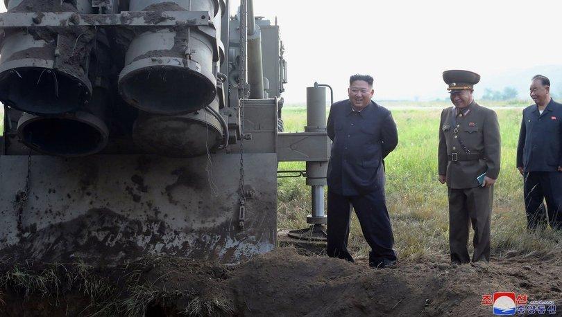 Kuzey Kore yeni füze deneyebilir