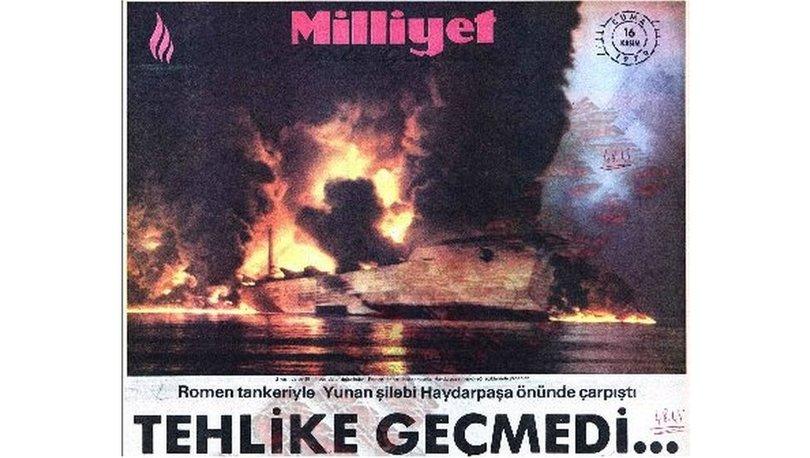 Independenta olayı: 1979'da İstanbul Boğazı'ndaki kazada neler oldu?