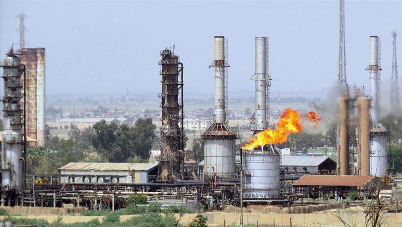 Kerkük'teki petrolü ABD askerleri koruyacak