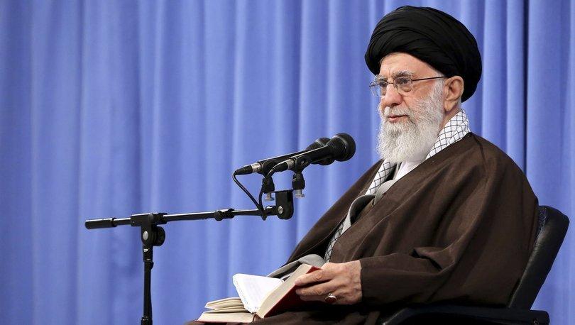 'İran'da bin 500 kişi öldü'