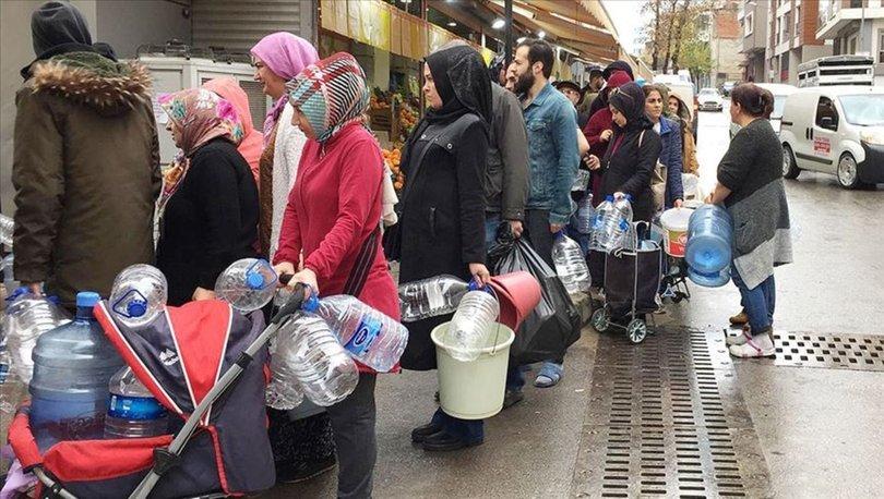 İzmir su kesintisi 23 Aralık: Sular ne zaman gelecek? Tunç Soyer'den İzmir su kesintisi açıklaması