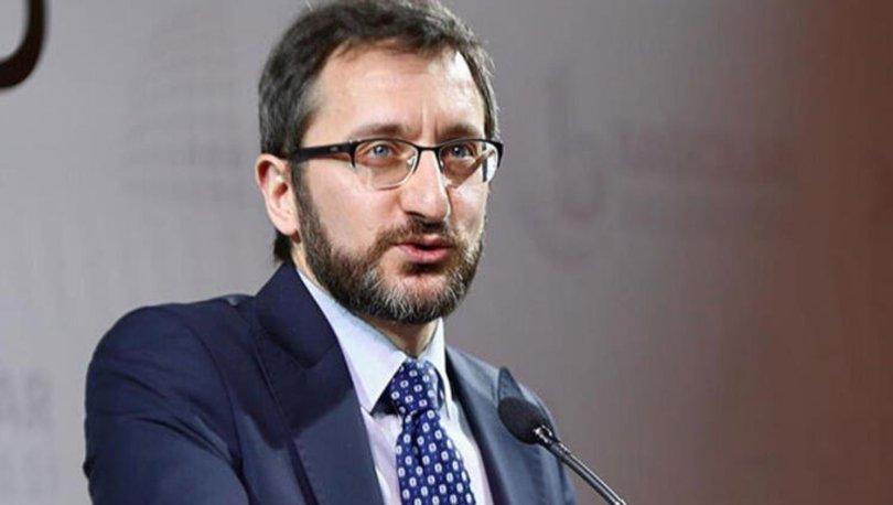 İletişim Başkanı Fahrettin Altun: Suudi Mahkemesi skandal karara imza attı