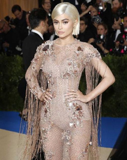 Kylie Jenner: 2019'dan en sevdiğimiz göz alıcı anlardan bazıları... - Magazin haberleri