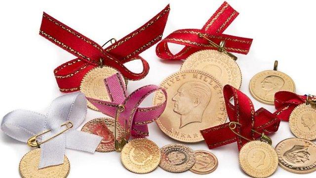 Altın fiyatları SON DAKİKA! Bugün çeyrek altın gram altın fiyatları ne kadar? 24 Aralık