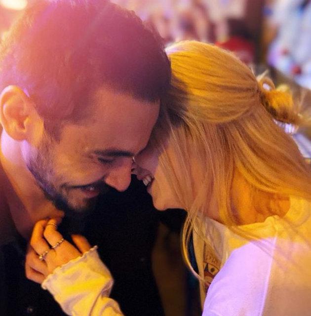 Hayal Köseoğlu'nun sevgilisi de ünlüymüş: Caner Şahin - Magazin haberleri