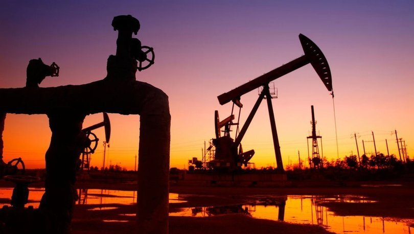 Brent petrolün varili 66,27 dolar